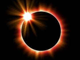 Galaktisch: -Sonne und Mond