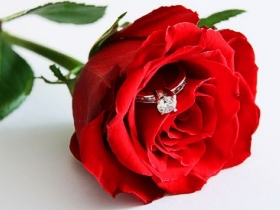 Der Verlobungsring Schmuck Uhren Portal Goettgen