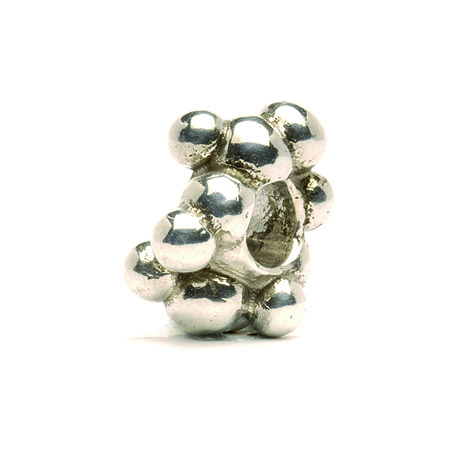 Trollbeads Bead 925 Silber Zellen