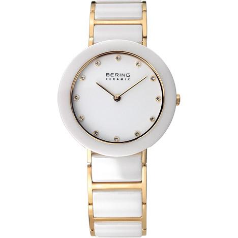 Uhren für Frauen - Bering Armbanduhr Ceramic Damen  - Onlineshop Goettgen