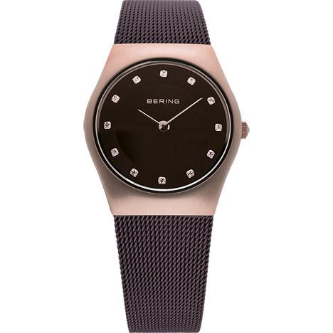 Uhren für Frauen - Bering Armbanduhr Classic Damen  - Onlineshop Goettgen