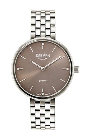 Uhren für Frauen - Bruno Söhnle, Glashütte Armbanduhr Flamur  - Onlineshop Goettgen