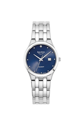Uhren für Frauen - Bruno Söhnle, Glashütte Armbanduhr Florenz  - Onlineshop Goettgen