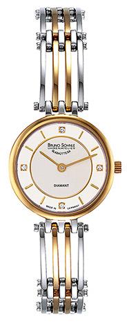 Uhren für Frauen - Bruno Söhnle, Glashütte Armbanduhr Latina II  - Onlineshop Goettgen