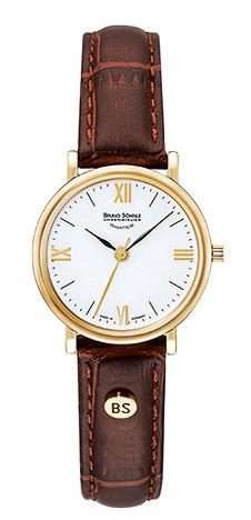 Uhren für Frauen - Bruno Söhnle, Glashütte Armbanduhr Nabucco  - Onlineshop Goettgen