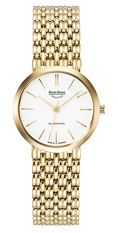 Uhren für Frauen - Bruno Söhnle, Glashütte Armbanduhr Nabucco III  - Onlineshop Goettgen