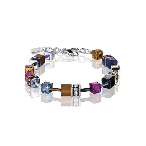 Coeur de Lion Armband | Schmuck > Armbänder > Sonstige Armbänder | Gold - Silber | Coeur de Lion