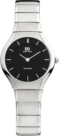 Uhren für Frauen - Danish Design Armbanduhr Damen Titan MB  - Onlineshop Goettgen