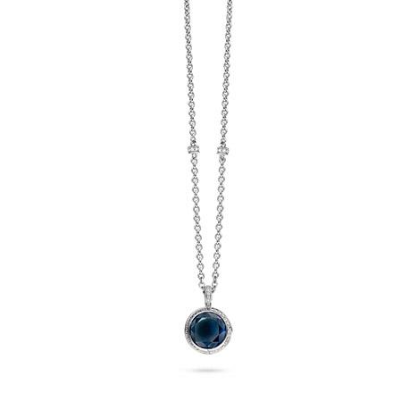Ketten für Frauen - Ti Sento Collier 925 Silber  - Onlineshop Goettgen