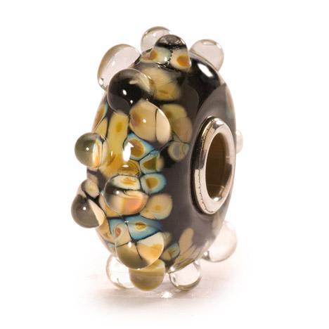 Trollbeads Bead 925 Silber Mailand