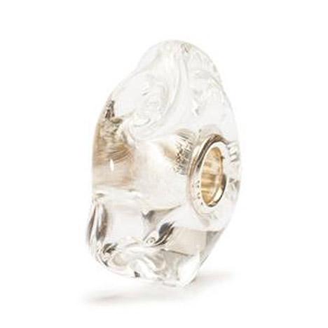 Trollbeads Bead 925 Silber Geisteslicht