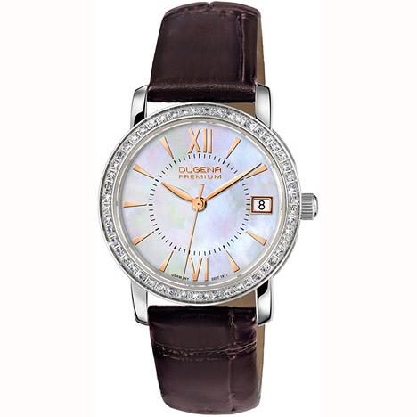 Dugena Armbanduhr - 7500155 Premium