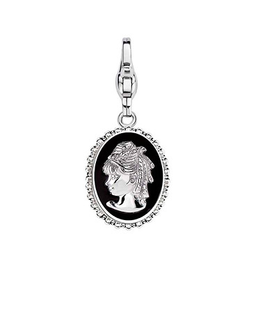 Charm 925 Silber Miss Charming