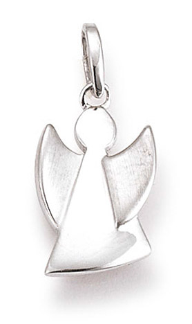SIGO Anhänger Engel 925 Silber