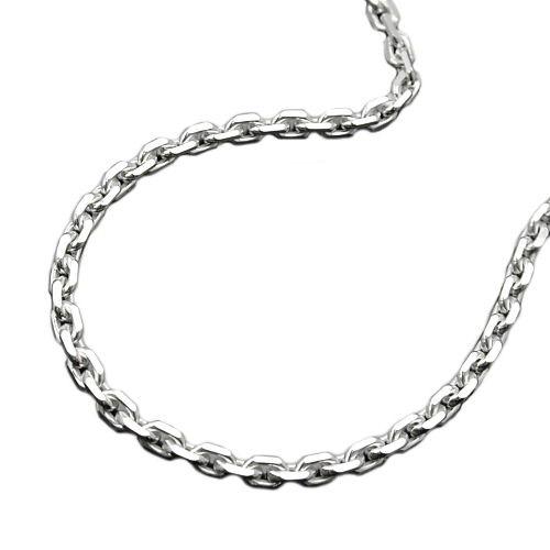SIGO Kette, Ankerkette, Silber 925