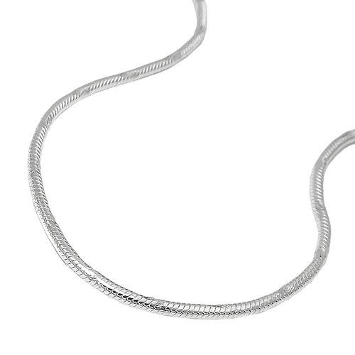 SIGO Kette, Schlange diamantiert Silber 925 bei Ioro.de - Schmuck und Uhren