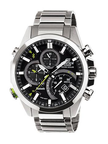 Edifice Armbanduhr Premium