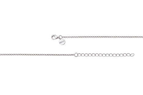 xenox kette 925 silber 40 45 cm schmuck u uhren onlineshop forum und portal. Black Bedroom Furniture Sets. Home Design Ideas