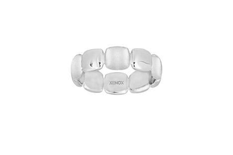 XENOX Ring 925 Silber