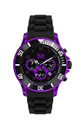 Armbanduhr CH.KPE.BB.S.12 Chrono big big-Black-Purple-Big Big