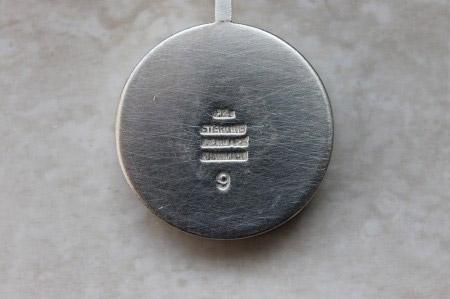 Dänischer Silberschmuck